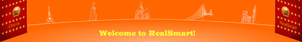 Welcome to RealSmart!